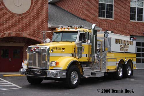 Southern Maryland Volunteer Firemen's Association